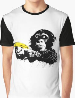 Bad Monkey Graphic T-Shirt