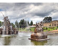 Witley Court by Andrew Roland