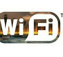 City Wifi Logo by isabellasedits