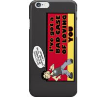 Science Boyfriends - Gimme the news iPhone Case/Skin