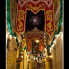 Mqabba Feast - Alley by refar