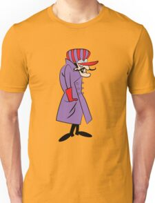 Double Drat Unisex T-Shirt