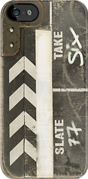 Clapper board 2 by acepigeon