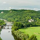 Dordogne Valley by Chris Tarling