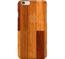 Oak block cover iPhone Case/Skin