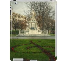 Wolfgang Amadeus Mozart | AKA Mozart iPad Case/Skin