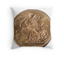 1912 Throw Pillow