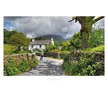 Grasmere Photographic Print