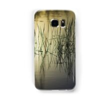 Reeds Reflected  Samsung Galaxy Case/Skin