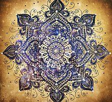 Gypsy Magic  by jenndalyn