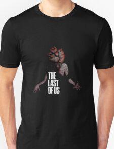 Last of Us Clicker Unisex T-Shirt