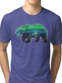 Brother Bear Koda. Tri-blend T-Shirt