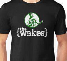 The Wakes Boxer Logo Unisex T-Shirt