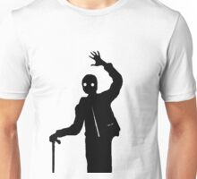 Man Waving Unisex T-Shirt