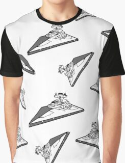 Imperial Cruiser Graphic T-Shirt