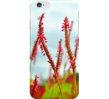 In the wind iPhone Case/Skin