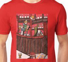 Pub Tee Unisex T-Shirt