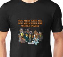 The Whole Family Unisex T-Shirt