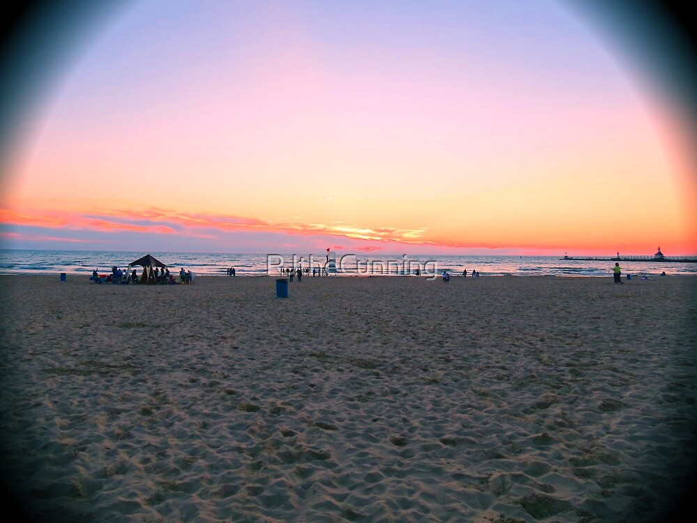 RJtheCunning › Portfolio › St. Joseph, MI | Silver Beach