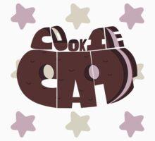 Cookie cat Kids Clothes