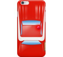 Starsky and Hutch Gran Torino iPhone Case/Skin
