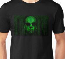 Agent Smith  Unisex T-Shirt