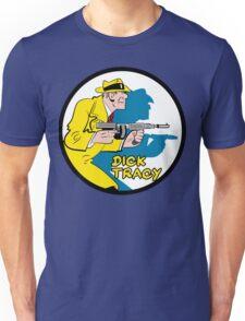 Dick Tracy - The Original Unisex T-Shirt
