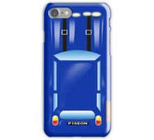 1969 Mini Cooper - Italian Job iPhone Case/Skin