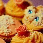 Cupcakes by KitKatGibbs