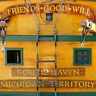 South Haven, MI | Friends Good Will by RJtheCunning