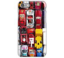 Mini Cars iPhone Case/Skin