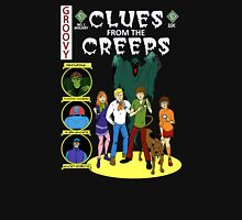 Clues From the Creeps T-Shirt