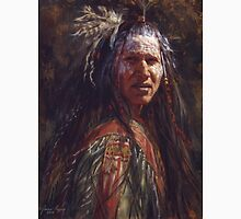 Ever Watchful, Crow, Native American Art, James Ayers Studios Unisex T-Shirt