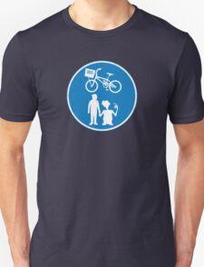 Share the sky (UK version) T-Shirt