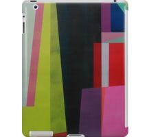 Geometrics#4 iPad Case/Skin