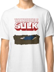 Sherlock Smash Classic T-Shirt