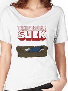 Sherlock Smash Women's Relaxed Fit T-Shirt