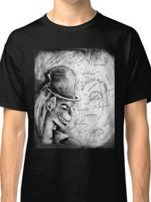 The Mad Hatter Classic T-Shirt