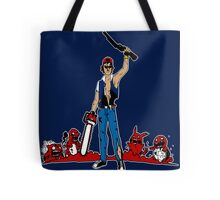 Ash Pokemon Zombie Master Tote Bag