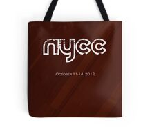NYCC Poster Entry Tote Bag