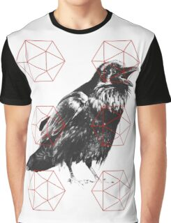 sacred crow Graphic T-Shirt