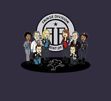 Fringe the Animated Series T-Shirt