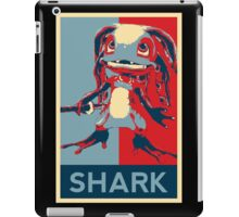 Fizz - League of Legends - Obama Style iPad Case/Skin