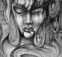 Neptunes Daughter. by nawroski .