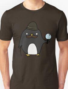 Sherlock Penguin T-Shirt