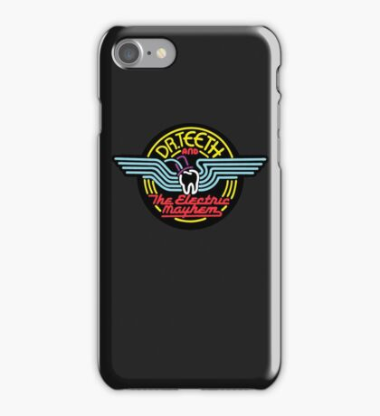 Dr.Teeth and the Electric Mayhem - Color iPhone Case/Skin