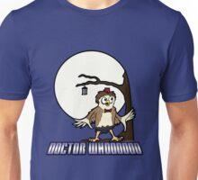 doctor whooooooooo Unisex T-Shirt