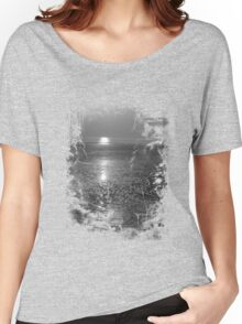 Reflection. Women's Relaxed Fit T-Shirt