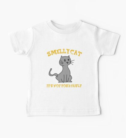 Smelly Cat Baby Tee
