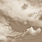 English Summer Sky by DavidHornchurch